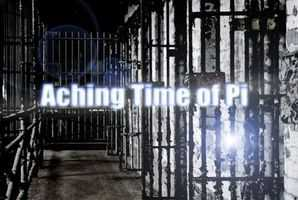 Квест Aching Time of Pi