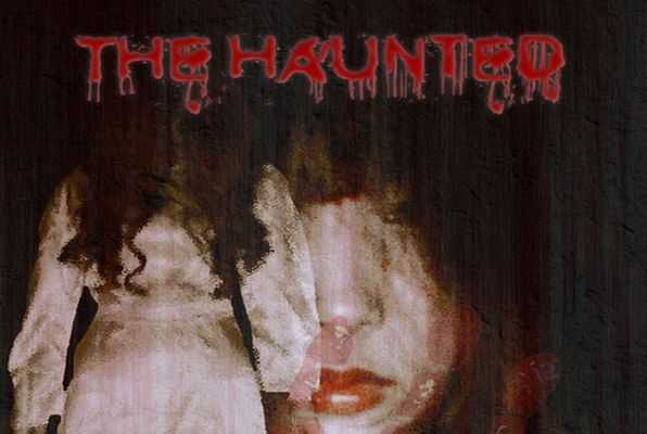 The Haunted (lost canada) Escape Room