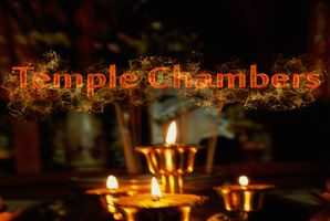 Квест Temple Chambers