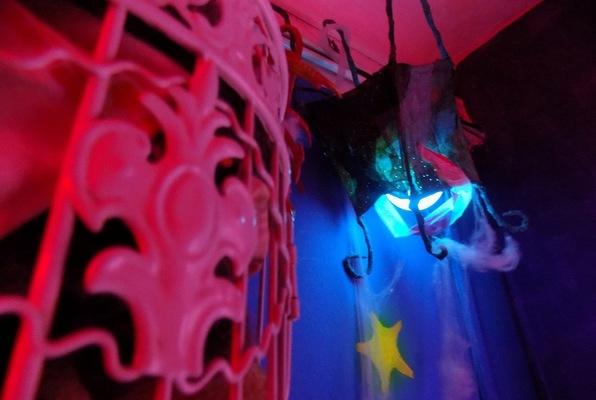 Borzadályos Cirkusz (E-Exit Escape Game) Escape Room