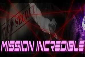 Квест Mission Incredible