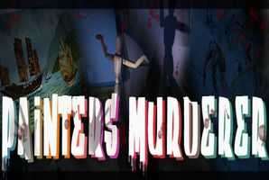 Квест Painter's Murderer