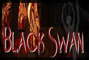 Квест Black Swan