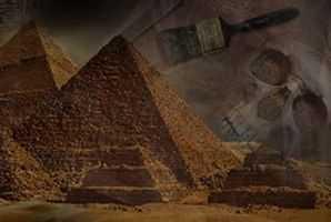 Квест Unforeseeable Pyramid