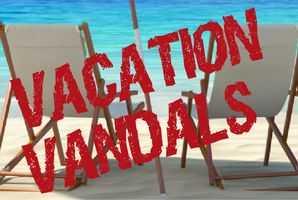 Квест Vacation Vandals