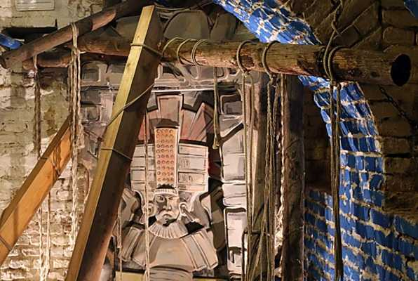A Maya Birodalom (MysteryGames) Escape Room
