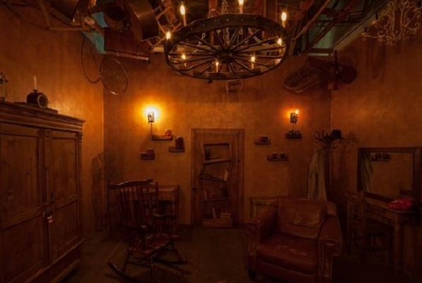 The Secrets of Wizardry (MagIQ Room) Escape Room