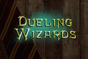Квест Dueling Wizards