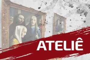 Квест Ateliê