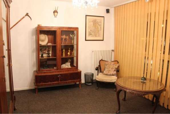 Sherlock Holmes (Quest Room) Escape Room