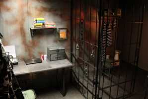 Квест Gefängnis – Ausbruch
