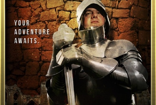 The Medieval Adventure (Can You Escape?) Escape Room