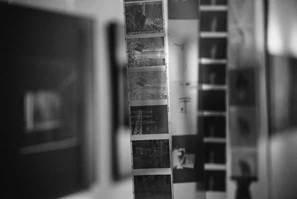 Ciemnia fotografa