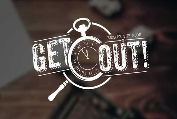 L'Affaire Cunningham (Get Out!) Escape Room