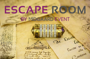 Квест Da Vinci Escape Room