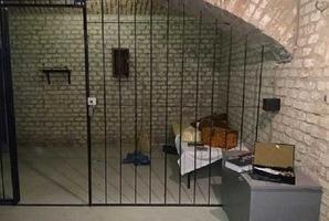 Квест Gefängnisausbruch