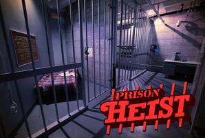 Квест Prison Heist
