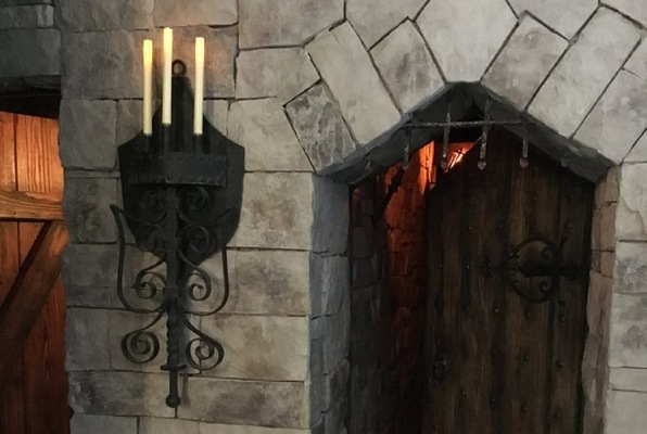 Medieval Dungeon (Brooklyn Escape Room) Escape Room