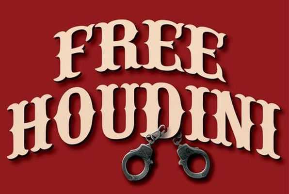 Free Houdini (Three Keys Escape Game) Escape Room