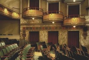 Квест Theater