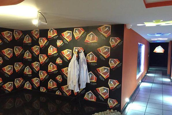 Prisionero de Guerra (Escape Room Colombia) Escape Room
