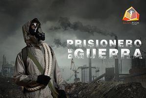 Квест Prisionero de Guerra