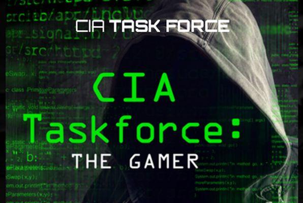 CIA Task Force (Lockbox Escape Room) Escape Room