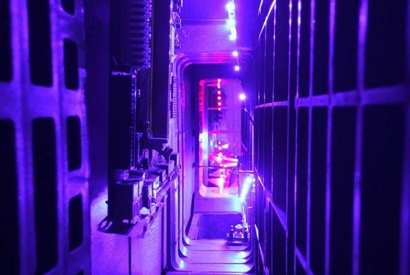 Reactor Escape (Reason) Escape Room