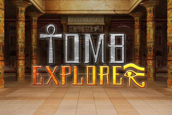 Tomb Explorer