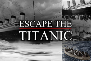 Квест Escape the Titanic