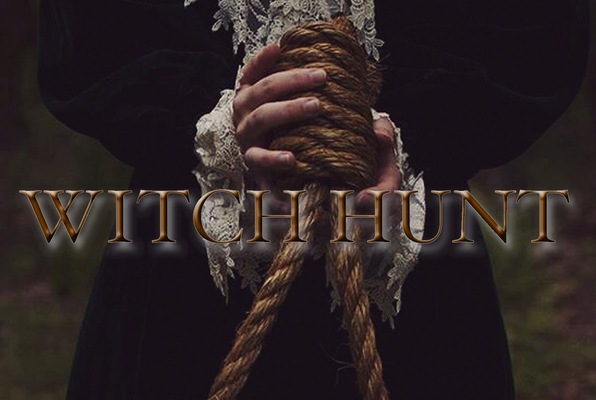 Witch Hunt (Trap Door Escape Room) Escape Room