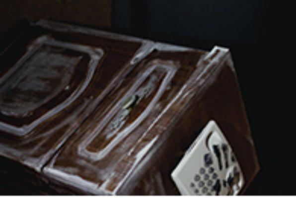 Suicide Hotel (Komnata Quest) Escape Room