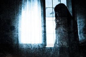 Квест Spooky Room 479