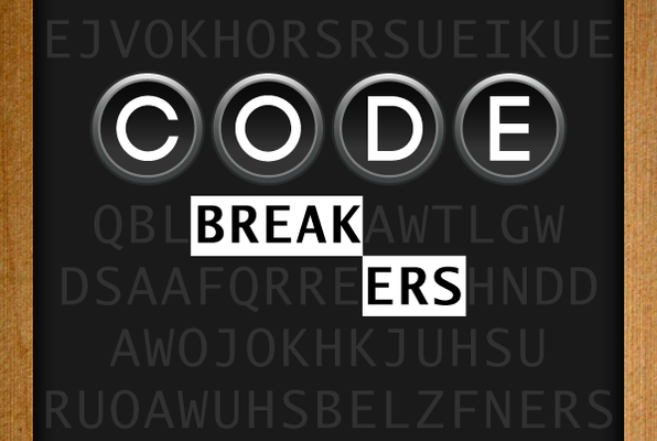 Codebreakers (Puzzle Out Room) Escape Room