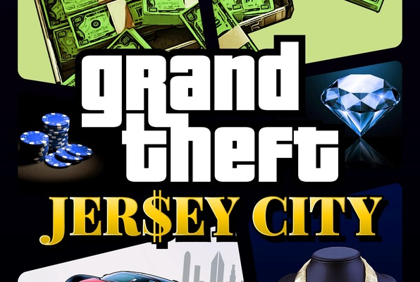Grand Theft Jersey City (Puzzle Out Room) Escape Room