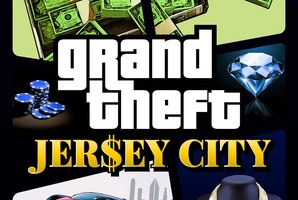 Квест Grand Theft Jersey City