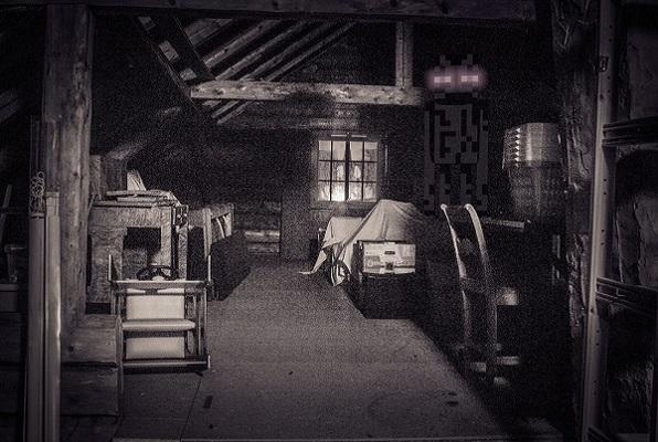 The Attic (Trapped PHL) Escape Room