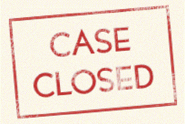 Case Closed (Amazing Escape Room) Escape Room