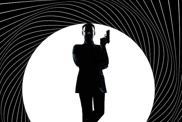 Secret Agent Challenge - 007