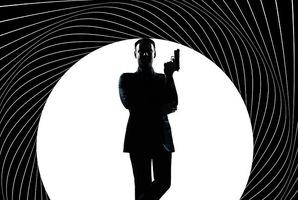 Квест Secret Agent Challenge - 007