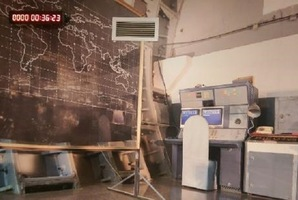 Квест The President's Bunker