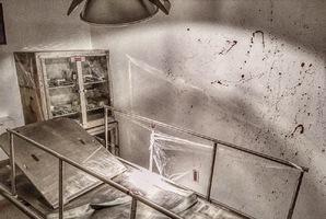 Квест Abandoned Zombie Lab