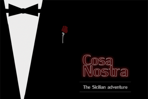 Cosa Nostra (Logiclock) Escape Room