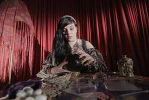 Квест Esmerelda's Curse