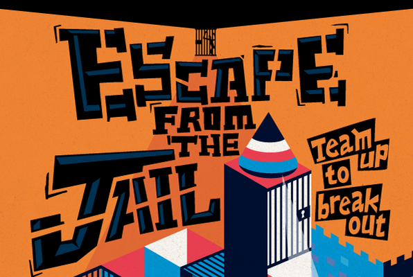 Escape from the Jail