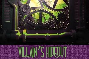 Квест Villain's Hideout
