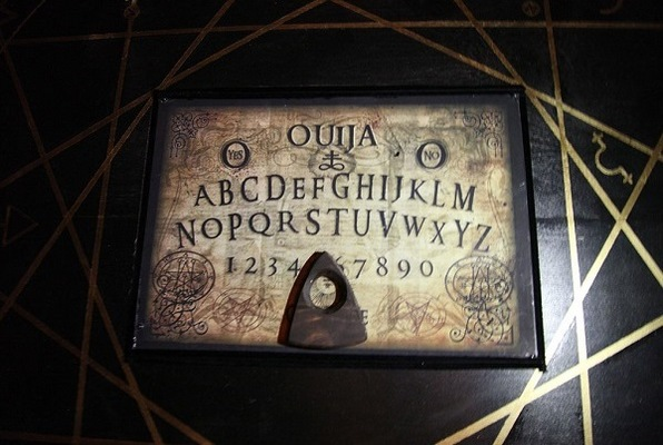 The Seance (Enigma Escape Rooms) Escape Room