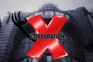 Квест Escape the X Corporation