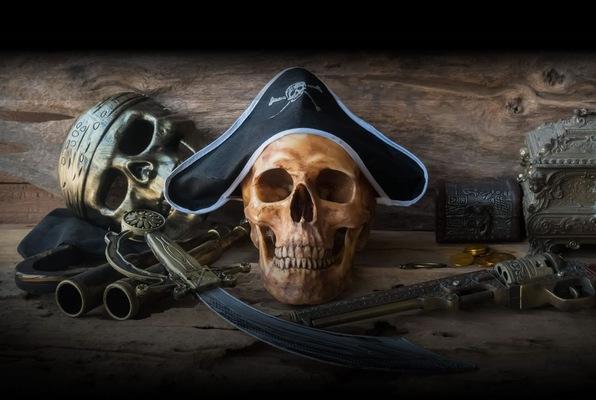 Aventura de Piratas (Escape World Barcelona) Escape Room