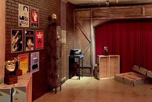 Квест The Theatre